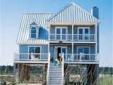 Beach Style Homes Plans Small Beach Cottage Plans and Coastal House Plans
