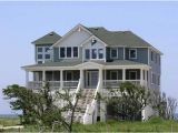 Beachfront Home Plans Beachfront Homes and House Plans the Plan Collection