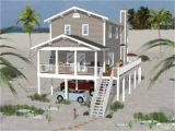 Beachfront Home Plans Oceanfront House Plans Oceanfront House Plans House