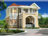 Beautiful Home Design Plans December 2011 Kerala Home Design and Floor Plans