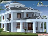 Beautiful Home Floor Plans 4 Beautiful House Elevations Kerala Home Design and