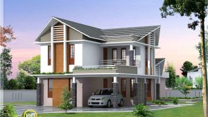 Beautiful Home Plan and Elevation 7 Beautiful Kerala Style House Elevations Kerala Home