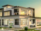 Beautiful Home Plan and Elevation Beautiful Modern House In Tamilnadu Kerala Home Design