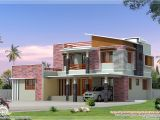 Beautiful Home Plan and Elevation Front Elevation Modern House Home Decorating Ideas