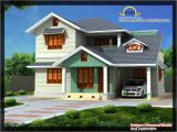 Beautiful Home Plan and Elevation June 2011 Kerala Home Design and Floor Plans