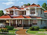 Beautiful Home Plan Beautiful Home Exterior In 2446 Square Feet Kerala Home