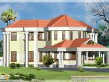 Beautiful Home Plan June 2012 Kerala Home Design and Floor Plans