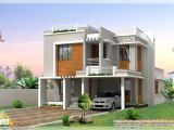 Beautiful Home Plans In India Home Design Modern Houseplans Modern House Beautiful