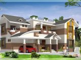 Beautiful Home Plans In India Home Design November Kerala Home Design and Floor Plans