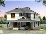 Beautiful Home Plans with Photos 1760 Sq Feet Beautiful 4 Bedroom House Plan Kerala Home