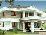 Beautiful Home Plans with Photos 2540 Sq Feet Beautiful House Elevation Kerala Home