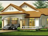 Beautiful Home Plans with Photos Beautiful Bungalow House with Plans Youtube