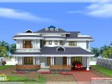 Beautiful Home Plans with Photos July 2012 Kerala Home Design and Floor Plans