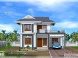 Beautiful Homes Plans Beautiful 3 Bedroom Kerala Home Design Kerala Home