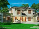 Beautiful Homes Plans December 2015 Kerala Home Design and Floor Plans