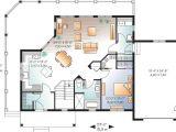 Beautiful Open Floor Plan Homes Beautiful Open Floor Plan 22312dr Architectural