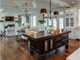 Beautiful Open Floor Plan Homes Lake House Love In Michigan Open Floor Open Floor Plans
