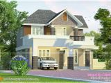 Beautiful Small Home Plans June 2014 Kerala Home Design and Floor Plans