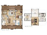 Beaver Homes Floor Plans Beaver Homes and Cottages Prescott Floor Plan Log