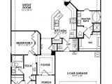 Beazer Home Floor Plans Baxter Home Plan In Paloma Creek south Little Elm Tx