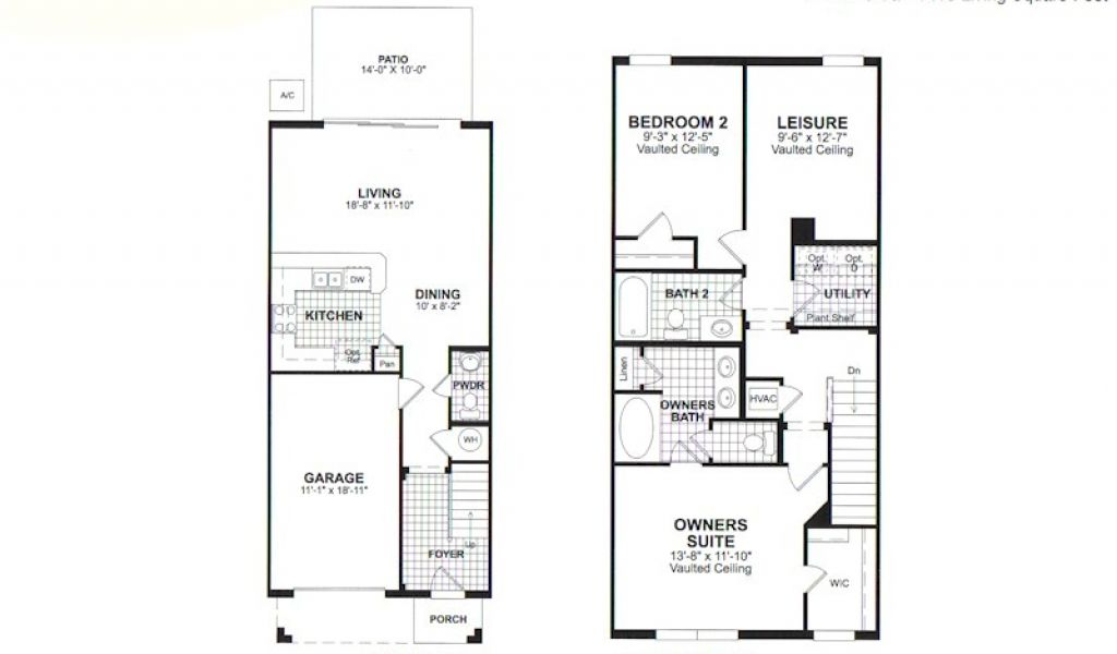 Beazer Home Floor Plans House Plans And Home Designs Free Blog