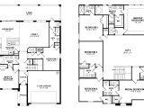 Beazer Home Plans Beazer Home Floor Plans House Design Plans