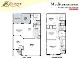 Beazer Homes Floor Plans Beazer Floor Plans Floor Plans