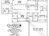 Beechwood Homes Floor Plans Beechwood Cottage House Plan Active Adult House Plans