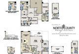 Bella Vista Homes Floor Plans Floor Plans at Bella Vista In San Elijo Hills New Homes