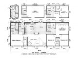 Bellcrest Mobile Home Floor Plans All Floor Plans Series Golden Exclusive Gallery Of Homes