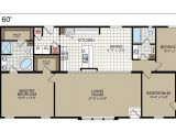 Bellcrest Mobile Home Floor Plans Bellcrest P 653 Lifestyle Series Factory Direct Housing