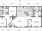 Bellcrest Mobile Home Floor Plans G 1799 Pine Grove Homes