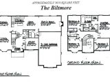 Benchmark Homes Floor Plans Biltmore Benchmark Homes