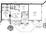 Berm Home Floor Plans Earth Sheltered Homes Floor Plans Earth Contact Home