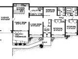 Berm Home Floor Plans Glennon Green Berm Home Plan 038d 0136 House Plans and More