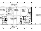 Berm Home Floor Plans Valhalla Berm Home Plan 030d 0151 House Plans and More