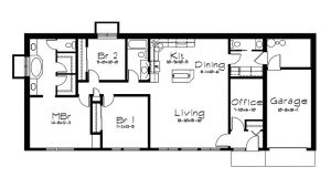 Berm Home Plans Grandale Berm Home Plan 057d 0016 House Plans and More
