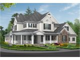 Best Country Home Plans Simone Terrace Country Home Plan House Plans More House