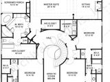 Best Floor Plans for Homes Best Ranch House Plan Ever