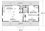 Best Floor Plans for Small Homes Best Small Open Floor Plans Small House with Open Floor