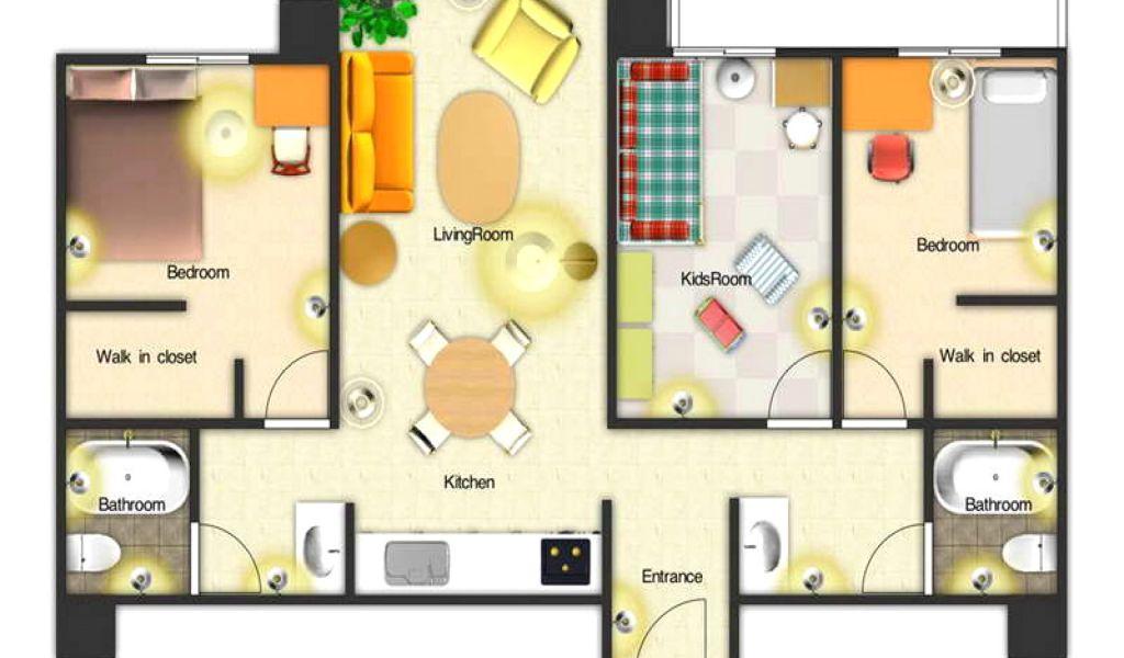 Best House Plan For Ipad Floor Unique