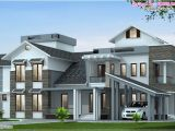 Best Luxury Home Plans January 2013 Kerala Home Design and Floor Plans