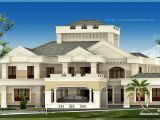 Best Luxury Home Plans Super Luxury Kerala House Exterior House Design Plans