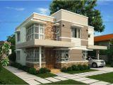 Best Modern Home Plans Modern House Design Series Mhd 2012006 Pinoy Eplans