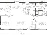 Best Modular Home Plans Single Wide Trailer Floor Plans 3 Bedroom