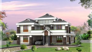 Best New Home Plans 3500 Sq Ft Cute Luxury Indian Home Design Kerala Home
