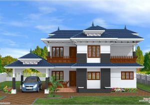 Best New Home Plans February 2013 Kerala Home Design and Floor Plans