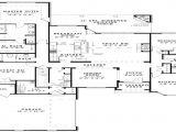 Best Open Floor Plan Homes Best Small Open Floor Plans Open Floor Plan House Designs