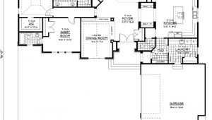 Best Ranch Style Home Plans Best Ranch House Floor Plan Home Design and Style