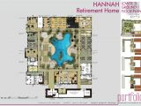 Best Retirement Home Plan Floor Plans for Small Retirement Homes